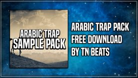 Arabic Trap Sample Pack by TN Beats | SAMPLE GANG