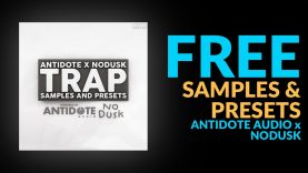 FREE Afro Trap Sample Pack Drum Kit | SAMPLE GANG