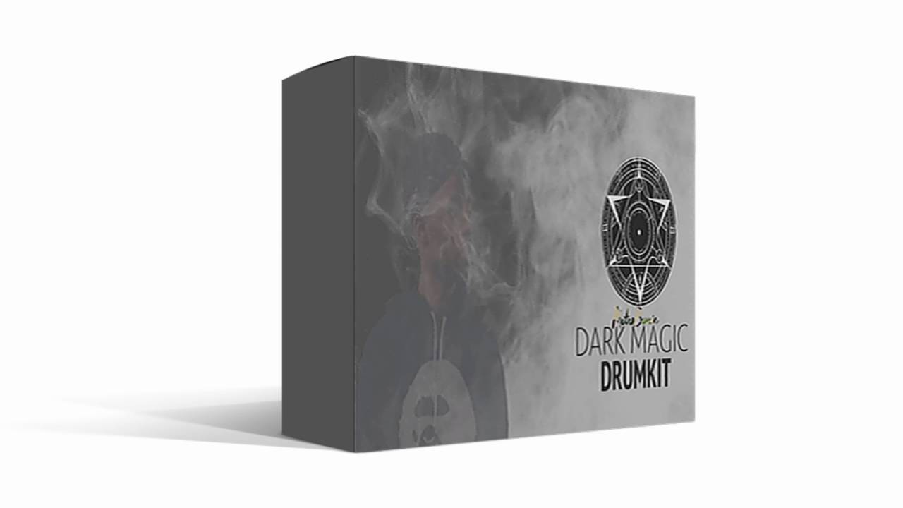 Metro Boomin Dark Magic Drum Kit 2017 ♚Free Download♚ | SAMPLE GANG
