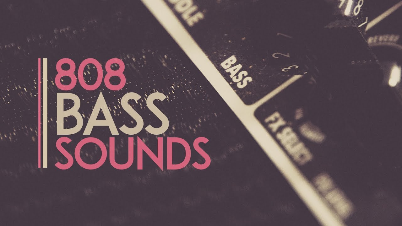 Free 808 bass vst | Download Free TR  2019-01-10