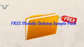 Free Melodic Dubstep Sample Pack by Friendly Fire | SAMPLE GANG