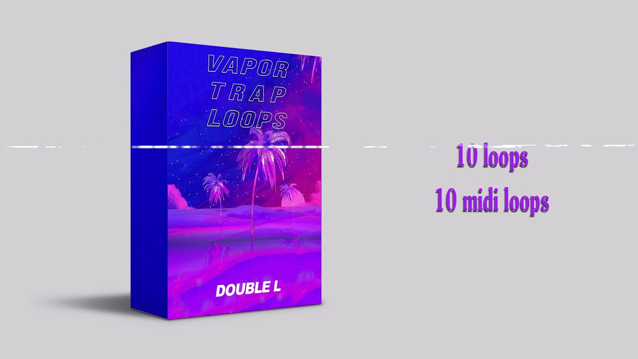 Vapor Trap Loop Kit 2018 by Double L | SAMPLE GANG