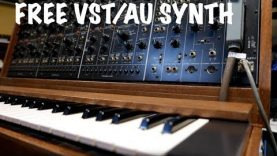 32 Microfreak presets & sequences by Pedals4Synths | SAMPLE GANG