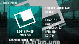 SAMPLE GANG | FREE Music Producer Resources