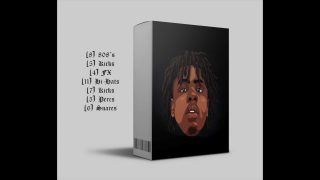 808 Mafia Drum Kit +Nexus Expansion ) by Simsek Prod